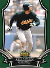 2007 Upper Deck Holiday Inn Baseball Choose Your Cards