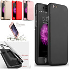 Outer Box Case Cover For Apple iPhone 6 6s / 6 Plus Ultra Thin Slim Hard