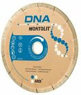 DIAMOND DISC BLADE FOR PORCELAIN STONEWARE CERAMIC GRANITE MONTOLIT DNA SCX
