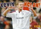 MATCH football magazine Bolton Wanderers player picture - VARIOUS