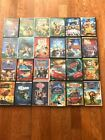 $5.99 Pick Choose DISNEY + Family Movies DVD VG+ Lot Choice BUY MORE $4.99 USD