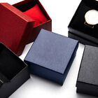 high end watch boxes - High-end Wrist Watch Storage Box Chic Gift Case for Bracelet Rings Jewelry PE8R