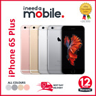 Apple iPhone 6S Plus - 16GB 64GB 128GB - Unlocked - All Networks-Various Colours