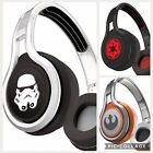 Star Wars Over Ear Kids Headphones NIB SMS Audio STREET 50 First Edition $66.96 CAD on eBay