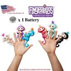 Batteries for WowWee Fingerlings Monkey Unicorn Sloth Replacement Batteries