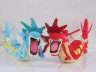 Pokemon Center Blue or Red Gyarados Plush Toy Stuffed Soft Doll 23 inch US SELL