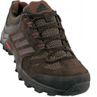 New adidas Men's Caprock Athletic Shoes Brown/Black AF6096