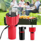 USB/Battery Barbecue Grill Motor BBQ Barbecue Roast Handle Bracket Motor GL