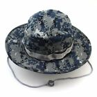 NEW Tactical Head Wear/Boonie Cap For Wargame Sports Hunting Fishing Outdoor Hat