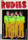 "THE RUDIES 1979 = Concert FLUORESCENT = POSTER (Almost 4 Feet Long) 24""x46"""