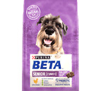 BETA SENIOR - (2kg / 14kg) - Purina Chicken Mature Dog Food bp Older Feed Meal k