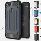 Hybrid Rugged Armor Shockproof Case Cover For Xiaomi 6 A1 5X Redmi Note 3 4X 5A $2.39 USD