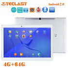 Teclast T10 Hexa Core 10.1In. Android 7.0 4+64GB WIFI Fingerprint OTG Tablet PC