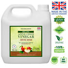 Kyпить PURE RAW Apple Cider Vinegar with Mother 500ml Applecider Weight Loss Detox  на еВаy.соm
