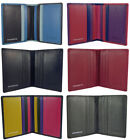 Kyпить Leather Slim Compact 10 Credit Card Holder Wallet in 3 colours на еВаy.соm