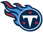 Tennessee Titans NFL Color Die Cut Vinyl Decal - You Choose Size $8.99 USD on eBay