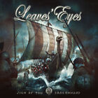 Leaves Eyes - Sign Of The Dragonhead 884860196420 (CD Used Like New)