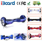 "6,5"" Hoverboard Scooter Eléctrico Patinete self balancing Monociclo Skateboard"
