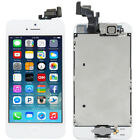 For iPhone 5 A1428 A1429 LCD Touch Screen Digitizer Replacement Assembly +Button