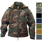 Soft Shell Special OPS Military Jacket Heavy Duty Waterproof Coat