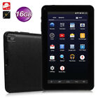 9Inch Quad Core Touchable Smart Dual Camera Android 4.4 WIFI HD 1G+16G Tablet PC
