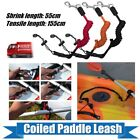 New Best Canoe Kayak Paddle Leash Safety Rod Leash Lanyard Fishing Rod Leash LU