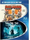 True Legend/Detective Dee and the Mystery of the Phantom (Blu-ray Used Like New)