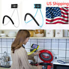 Flexible Neck Lazy Bracket Mobile Phone Stand Holder Mount for Universal Phone