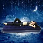 Foldable Outdoor Inflatable Bed Honeycomb Bed Camping Sleeping Air Mattress PN