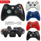 Wholesale New Official Microsoft Xbox 360 Wireless Controller, 4 Colors Tb