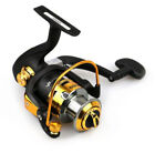 8+1 BB Ball Bearing Spool Fish Speed Fishing Spinning Reels Gear CF2000-CF7000