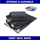 All Sizes 55mu Mailing Bags Postal Postage Post Mail Strong Poly Self Seal Cheap