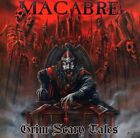 Macabre - Grim Scary Tales (CD Used Like New)