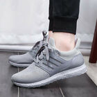 Men's Athletic Shoes Outdoor Sneakers Running Sports Casual Trainers Breathable