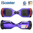 6.5   Skateboard Self Balancing Scooter E-Scooter E-Balance Overboard mit Tasche