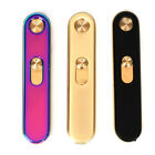 Flameless Lighter Rechargeable USB Electronic Ignition Cigar Windproof