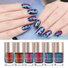 9ml Chameleon Nail Polish Wonderworld Series Flakes Sequins Varnish Nicole Diary