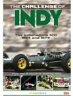 Challenge of Indy: The Indianapolis 500 1964 and 1973 (DVD Used Like New)
