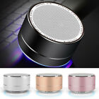 portable bluetooth wireless speaker mini super bass