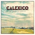 Calexico - Thread That Keeps Us 045778757312 (Vinyl Used Like New)