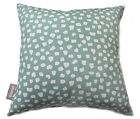 NEW ACCENT DITA COLONIAL BLUE GREEN SCATTER CUSHION COVER THROW PILLOW DECOR