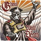 Ghoul - Wall Of Death (Vinyl Used Like New)
