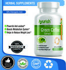 Green Coffee Cite 500 mg  Capsules Ayurish Perfect And Advance
