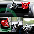 Propeller Car Perfume Air Freshener Auto Decoration interior