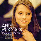 Ariel Pocock - Touchstone (CD Used Like New)
