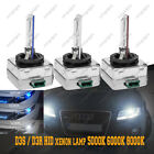 2x D3S Factory HID Xenon Headlight Lamp Light Bulbs - 5K 6K 8K $20.58 USD on eBay