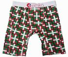 Ethika Indian Print Print Men Underwear Sport Short Boxer Pant US Size S/M/L/XL