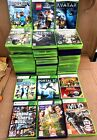 Xbox 360 games pick and choose from the list free fast post