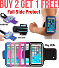 Gym Running Jogging Arm Band Sports Armband Case Holder Strap For iPHONE 4 iPod