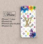 New-509Louis9102ix-Vuitton-gold-Cases-for-Iphone-7,-Iphone-7-Plus
